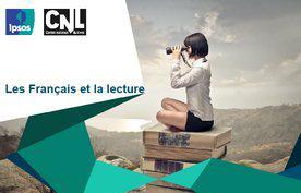 Enquête 2015 du CNL sur les Français et la lecture