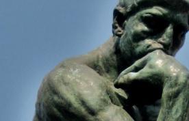 Rodin, une pensée pour Auguste, Edgar...et les autres