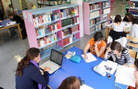 Bibliothèques : baisse des inscriptions… mais hausse de la fréquentation !
