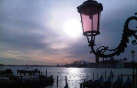 Venise est un roman