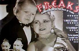 La monstrueuse parade de F. Bernard et F. Roca