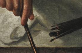 De la toile du peintre à la plume de l'écrivain